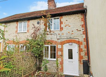 Thumbnail 2 bed terraced house to rent in Little London, Heytesbury, Warminster