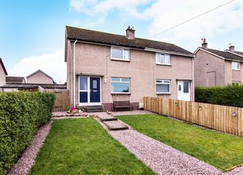 Thumbnail 2 bed semi-detached house for sale in Palmer Place, Currie