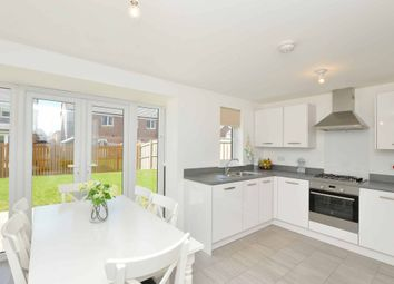 Thumbnail 4 bedroom detached house for sale in Hillman Road, Paisley, Renfrewshire