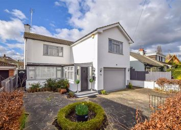 4 bed detached house for sale in St Clements Drive, Leigh-On-Sea, Essex SS9