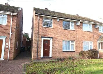 Thumbnail 3 bed shared accommodation to rent in Langley Croft, Tile Hill, Coventry