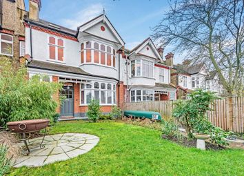 Thumbnail 4 bed flat to rent in Chestnut Road, London