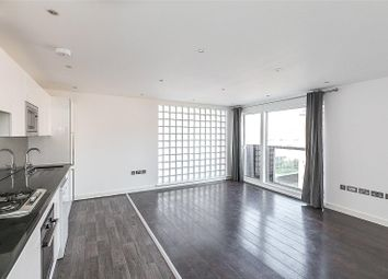 Thumbnail 3 bedroom flat to rent in Abbey Road, St John's Wood, London