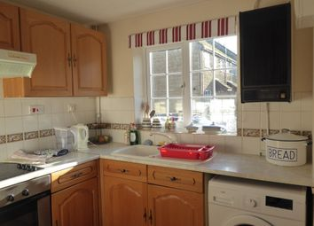 Thumbnail 2 bed terraced house to rent in Oak Way, South Cerney, Cirencester, Gloucestershire