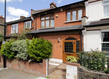 Thumbnail 3 bed terraced house for sale in Bankwell Road, Lewisham