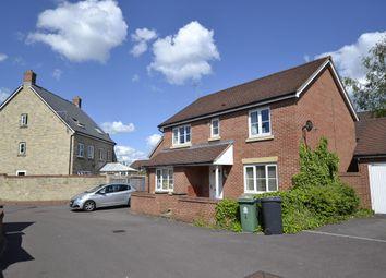 Thumbnail 4 bedroom detached house to rent in Kingsway, Quedgeley, Gloucester