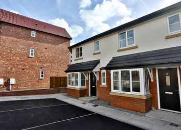 Thumbnail 3 bed terraced house for sale in 55 Severn Way Holmes Chapel, Cheshire
