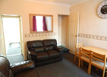Thumbnail 1 bed terraced house to rent in Gresham Street, Coventry