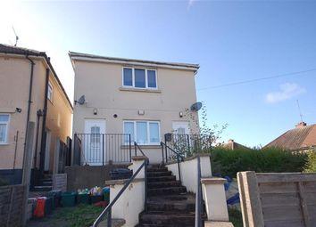 Thumbnail Detached house for sale in Burnham Drive, Kingswood, Bristol