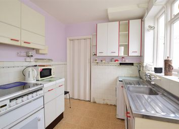 Thumbnail 3 bed semi-detached house for sale in Church Lane, Southwick, Brighton, West Sussex