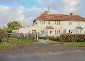 Thumbnail 2 bed semi-detached house for sale in Winslow Road, Wingrave, Aylesbury