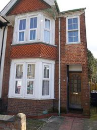 Thumbnail 1 bed property to rent in Southfield Road, Cowley, Oxford, Oxfordshire