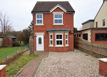 Thumbnail 3 bed detached house for sale in Harwich Road, Manningtree
