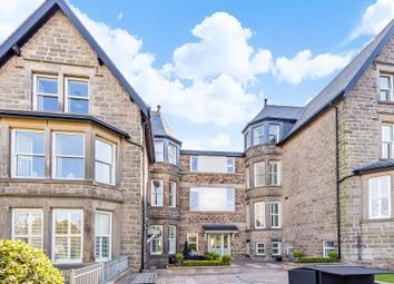 Thumbnail 2 bed flat for sale in Kingsley Court, Ripon Road