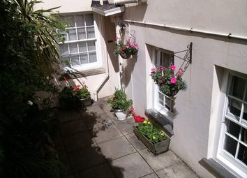 Thumbnail 2 bed flat to rent in Strangways Terrace, Truro, Cornwall