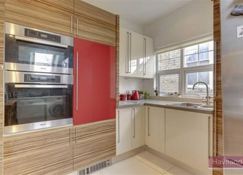 Thumbnail 2 bed flat for sale in Old Park Ridings, Grange Park, London