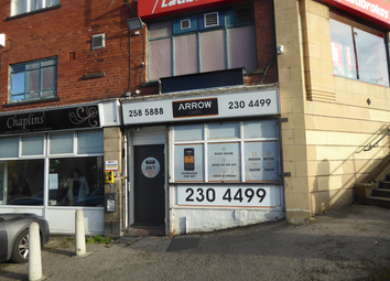 Thumbnail Retail premises to let in Green Road, Leeds
