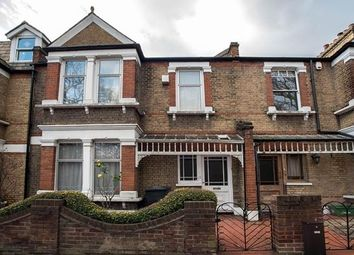 Thumbnail 3 bedroom terraced house for sale in Manor Lane, Hither Green, London