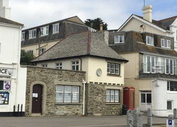 Thumbnail Commercial property for sale in Investment/Conversion Opportunity, 3-4, The Quay, St Mawes, Cornwall