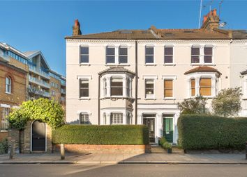 Thumbnail 2 bed maisonette for sale in Parkgate Road, London