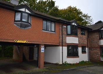 Thumbnail 1 bed maisonette to rent in Waterside Court, Fleet