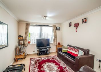 Thumbnail 1 bed flat for sale in Harwoods Road, Watford