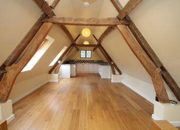 Thumbnail 2 bed property to rent in Brill Road, Oakley, Aylesbury