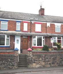 Thumbnail 2 bedroom town house for sale in Liverpool Road, Kidsgrove, Stoke-On-Trent