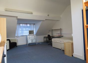 Thumbnail Studio to rent in York Road, Northampton