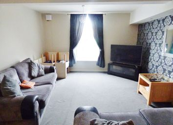 Thumbnail 2 bed flat for sale in Little Bedford Street, North Shields