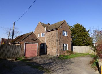 Thumbnail 5 bed detached house for sale in Main Road, Sutton At Hone, Dartford
