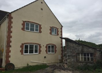 Thumbnail 3 bed farmhouse to rent in Glastonbury Farm, Godney
