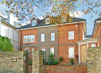 Thumbnail 6 bedroom detached house to rent in Marlborough Place, St John's Wood