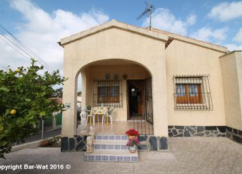 Thumbnail 3 bed detached house for sale in Urb. La Marina, San Fulgencio, La Marina, Alicante, Valencia, Spain