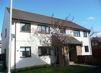 Thumbnail 2 bedroom flat to rent in Ridgeway Avenue, Westward Ho!, Devon