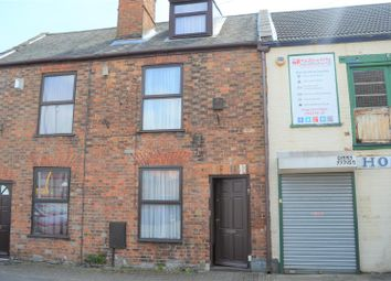 3 bed town house for sale in Albion Street, King's Lynn PE30