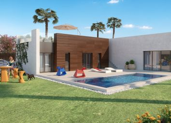 Thumbnail 3 bed villa for sale in La Finca Golf, Alicante, Valencia