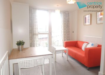 Thumbnail 1 bed flat to rent in 29 Longleat Avenue, Park Central, Birmingham