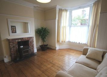 Thumbnail 1 bed flat to rent in Alexandra Road, Aberystwyth