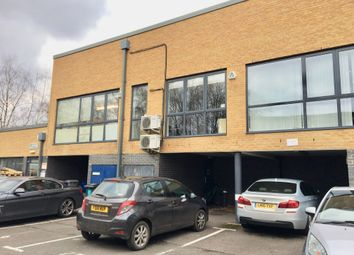 Thumbnail Office for sale in Acme Road, Watford