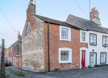 Thumbnail 2 bed end terrace house for sale in Bromsgrove, Faringdon