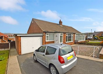 Thumbnail 2 bed bungalow for sale in Croft House View, Morley, Leeds, West Yorkshire