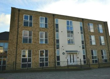 Thumbnail 2 bed flat to rent in The Square, Upton, Northampton