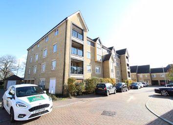 1 bed flat for sale in Brunel House, Stone House Lane, Dartford DA2