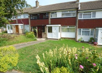 Thumbnail 3 bed terraced house for sale in North Dene, Chigwell