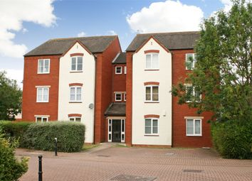 Thumbnail 1 bed flat to rent in Overbury Road, Barton/Tredworth, Gloucester