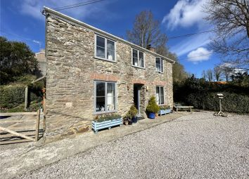 Penwartha, Perranporth TR6. 3 bed detached house for sale