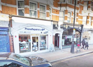 Thumbnail Retail premises for sale in Muswell Hill Broadway, North London