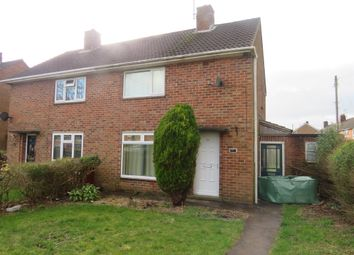 2 bed semi-detached house for sale in Retief Close, Lincoln LN1