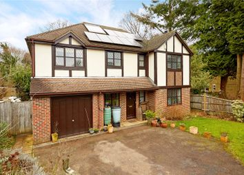 Thumbnail 5 bed detached house for sale in Julians Way, Sevenoaks, Kent